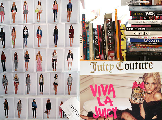Juicy Couture, Trendsetters