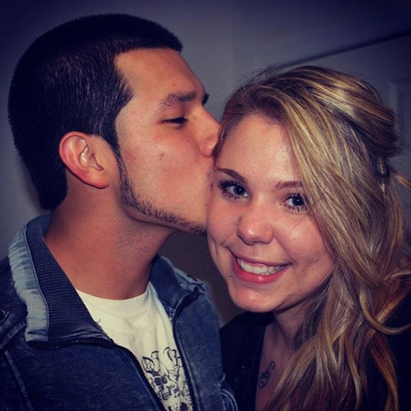 Kailyn Lowry, Javi Marroquin, Facebook