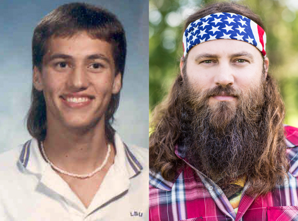 Willie, Duck Dynasty without beards