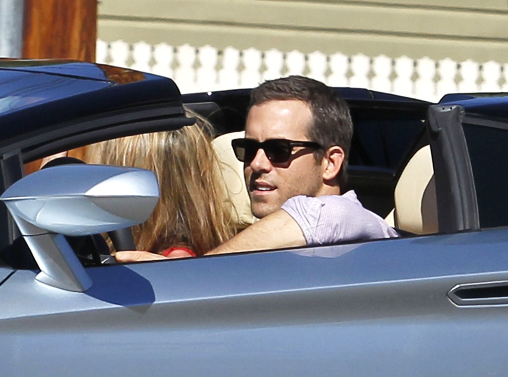 Ryan Reynolds, Lamborghini