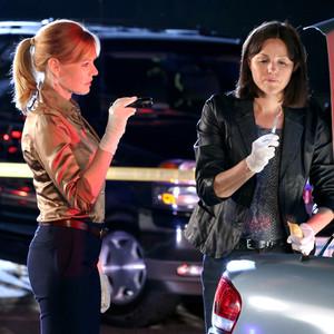 CSI, 300th Episode