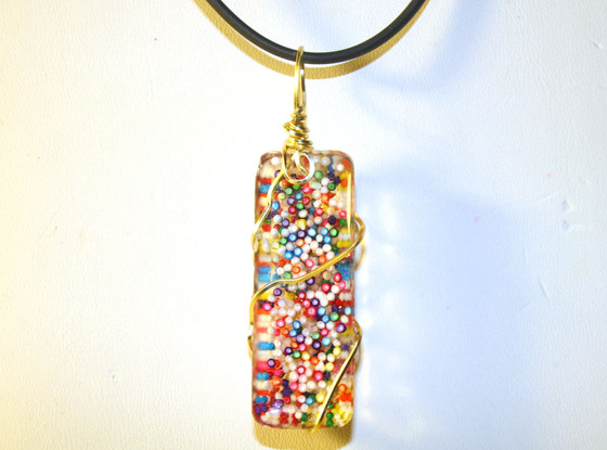 Candy Crush, Necklace