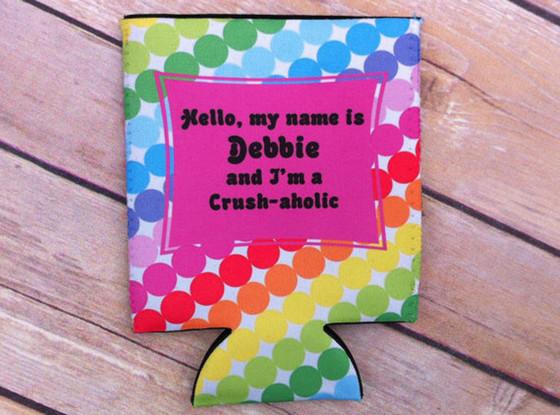 Candy Crush, Koozie