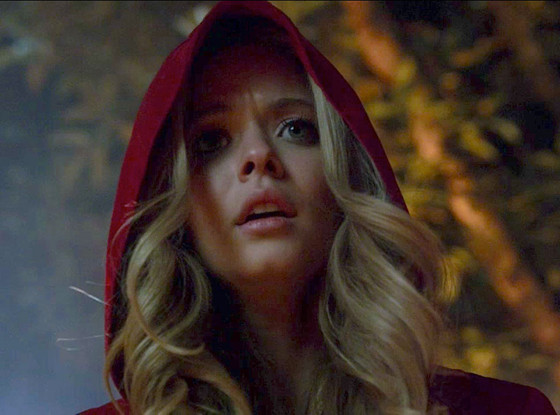 Pretty Little Liars, OMG Moments, Season 3