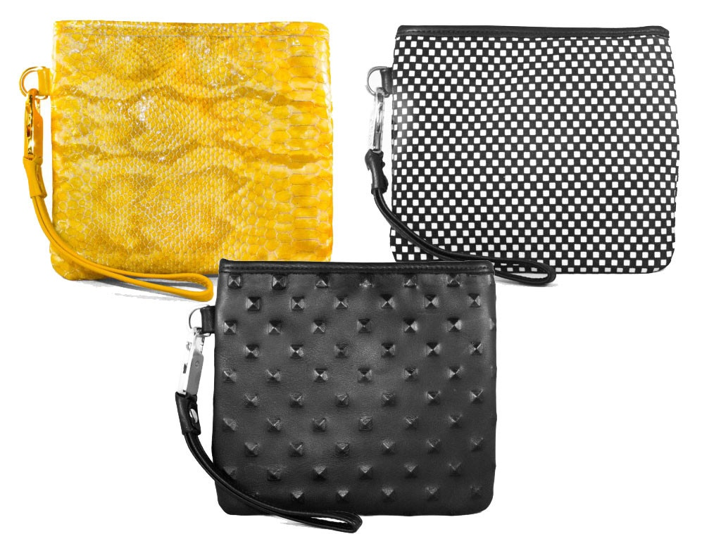 Editor Obsessions, Everpurse Clutch