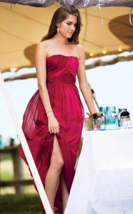 Seth Meyers, Alexi Ashe, Vogue, Wedding