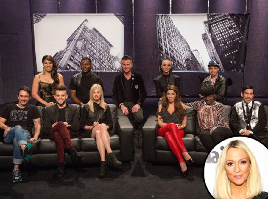 Project Runway All Stars Season 3, Zanna Roberts Rassi