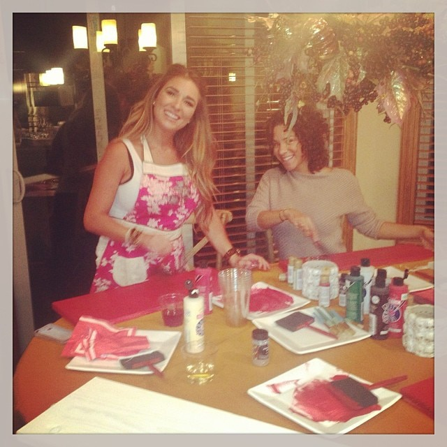 Eric & Jessie, Instagram