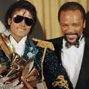 Michael Jackson, Quincy Jones
