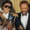 Michael Jackson, Quincy Jones