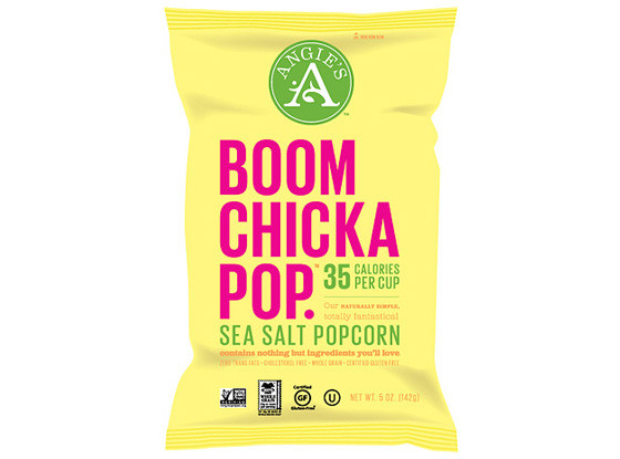 Angies Boom Chicka Pop
