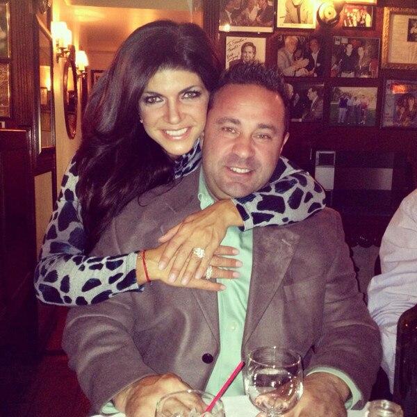 Teresa Giudice, Twit Pic