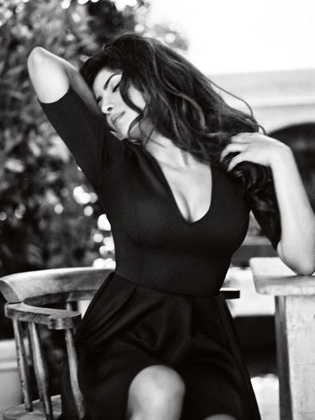 Priyanka Chopra, Guess