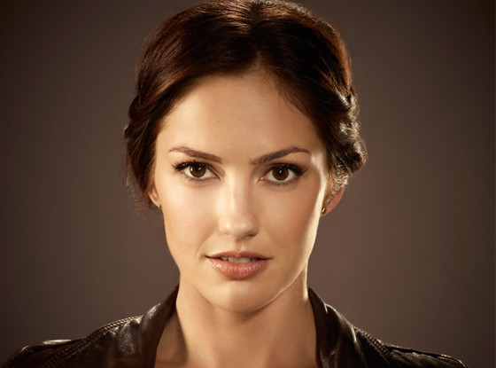 Minka Kelly, Almost Human