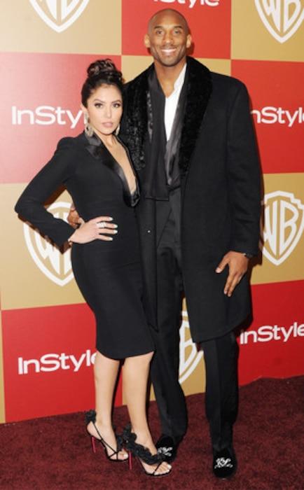 Kobe Bryant, Vanessa Laine Bryant