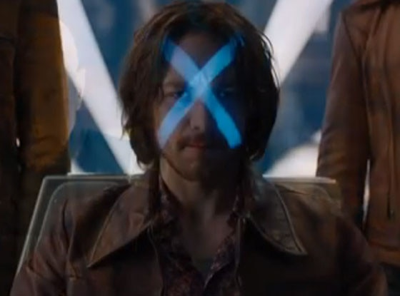 X-Men: Days of Future Past Trailer