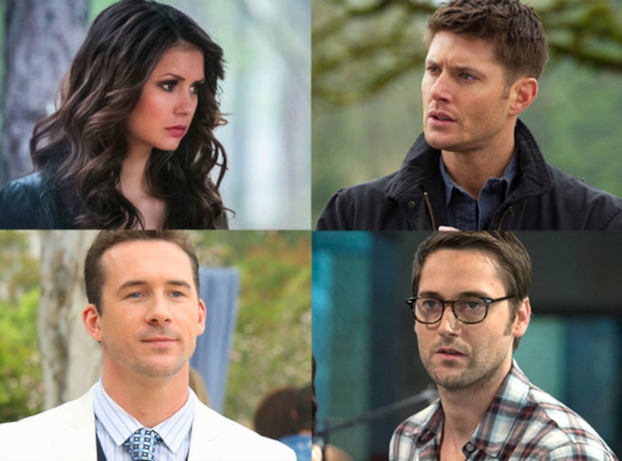 Spoiler Chat, Revenge, Vampire Diaries, Supernatural, The Blacklist