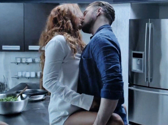 Justin Timberlake, Riley Keough, TKO Music Video