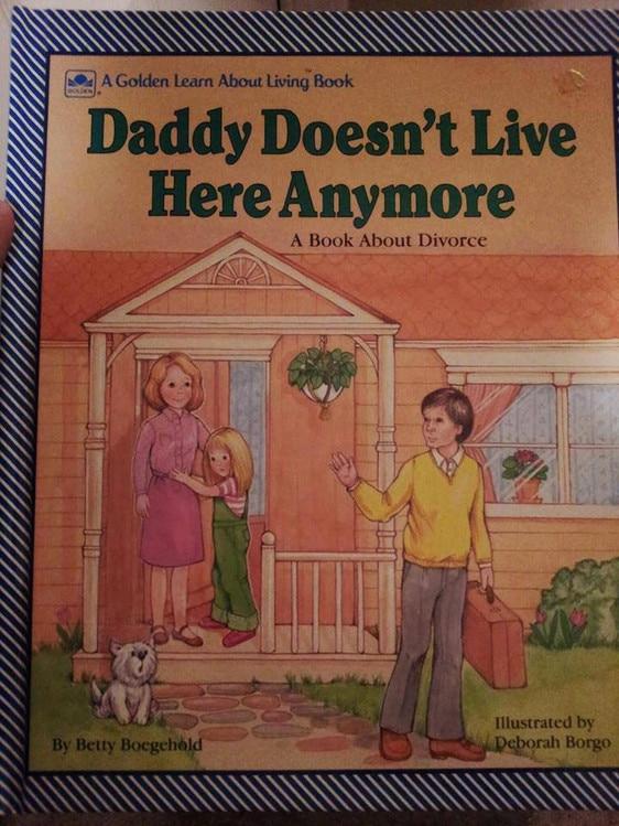 DaddyDoesntLiveHere