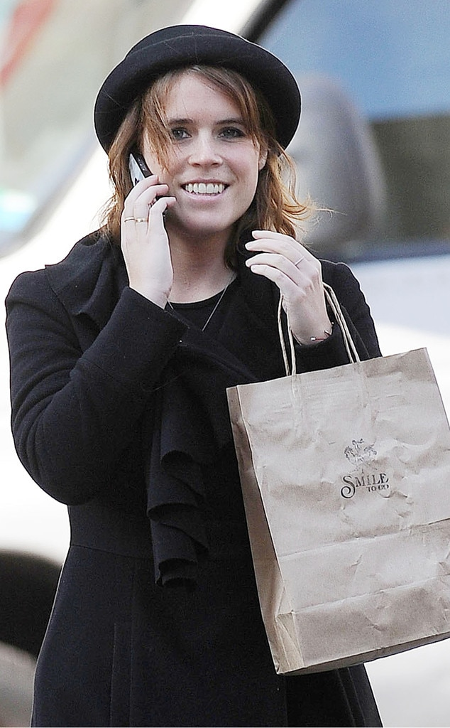 princess eugenie - photo #19