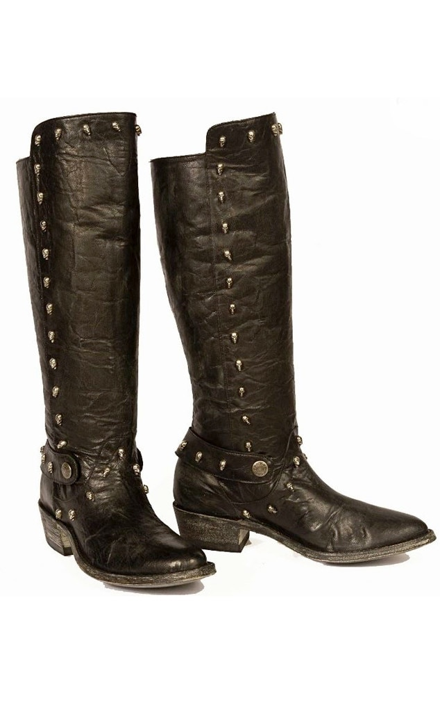 Alterra Skully Riding Boot