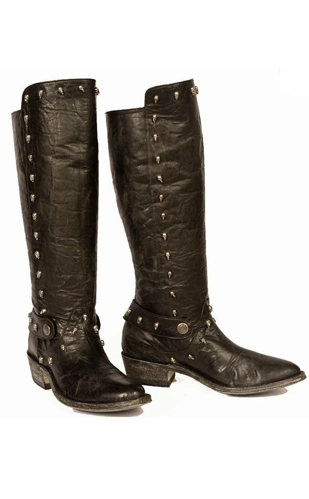 Alterra Skully Riding Boot