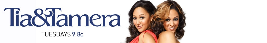Tia and Tamera - Header Generic