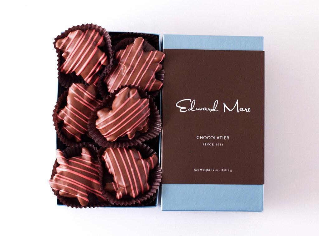 Edward Marc Chocolatier