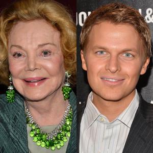 Barbara Sinatra Slams Mia Farrow S Claim That Frank