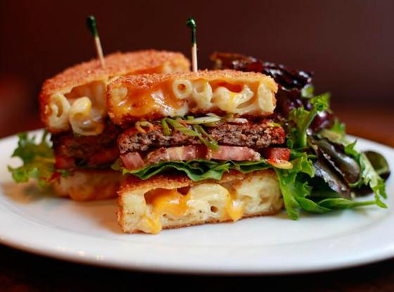 Rockit Burger, MacAttack