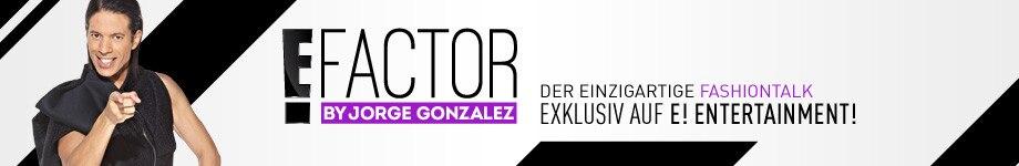 E! Factor with Jorge Gonzalez- Post Finale 920x150 Header