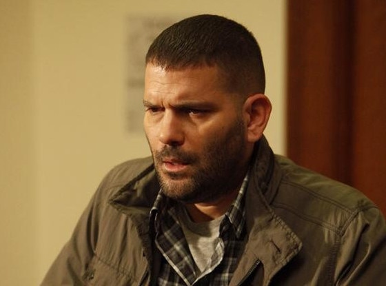 Guillermo Diaz, Scandal