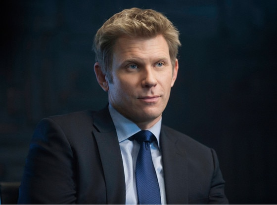 Mark Pellegrino, Tomorrow People