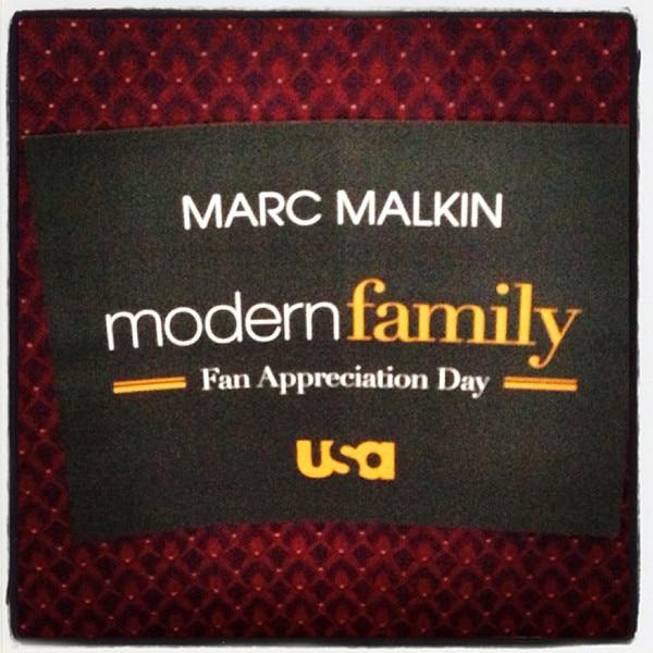 Modern Family, Marc Malkin