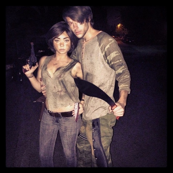 The 15 Best Celebrity Couples Halloween Costumes Ideas ...