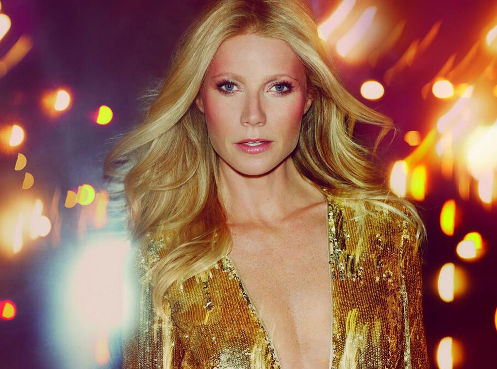 Gwyneth Paltrow, Max Factor
