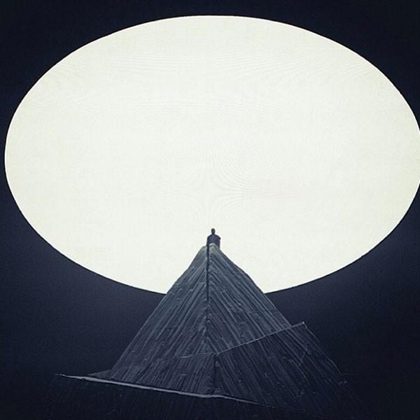 Kanye West, Yeezus Tour, Instagram