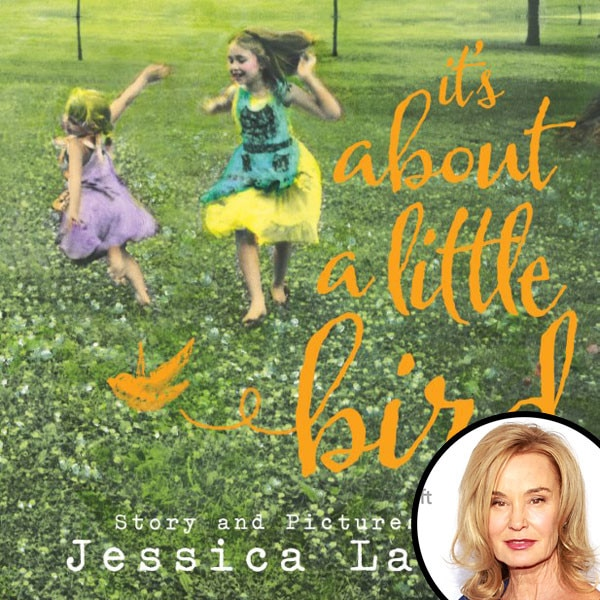 Celebrity Children Books, Jessica Lange