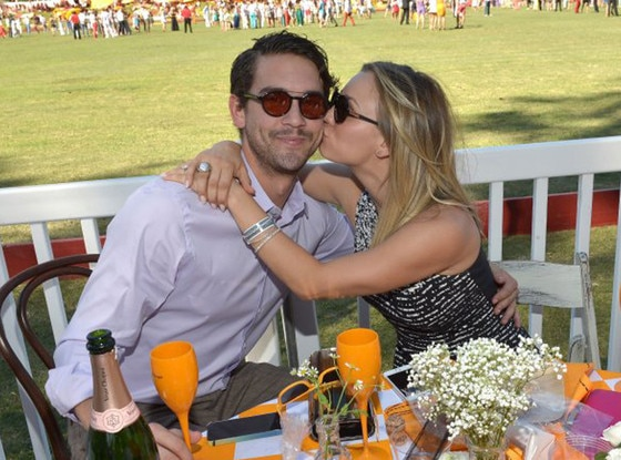 Kaley Cuoco, Ryan Sweeting