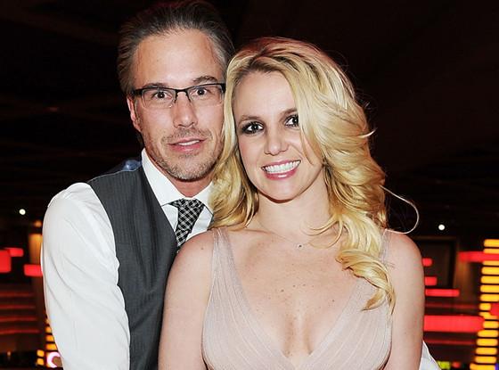 Britney Spears, Jason Trawick