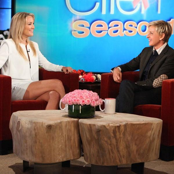 Kate Hudson, Ellen