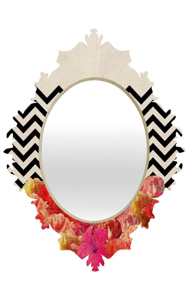 Fall Home Decor, Deny Designs Mirror