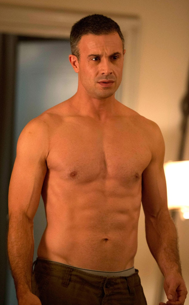 Freddie Prinze Jr., Witches of East End