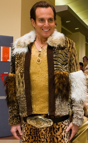Will Arnett, Blades of Glory