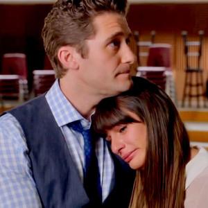 Glee, Finn, Cory Monteith Tribute