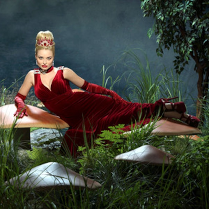 Once Upon a Time In Wonderland, Emma Rigby