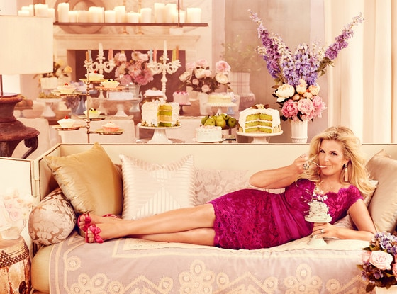 Trisha Yearwood, O Magazine