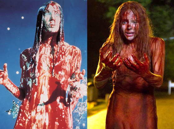 Movie Remakes, Carrie