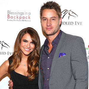 hartley dating Justin hartley used to be married to actress lindsay korman before lindsay filed for a divorce on may 6, 2012 the couple had started dating after working together on the.