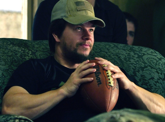 Lone Survivor, Mark Wahlberg